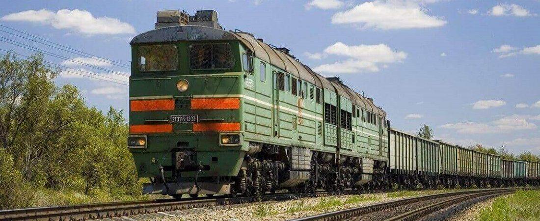 «Укрзализныця» утвердила договор о допуске частных локомотивов