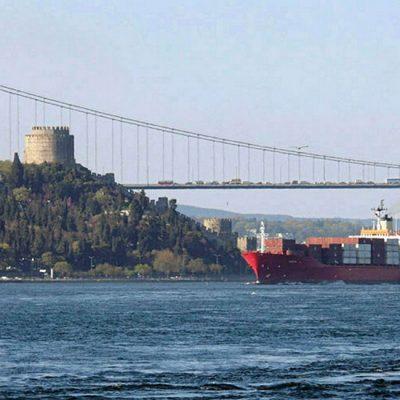 Проект канала «Стамбул» вышел на стадию тендера