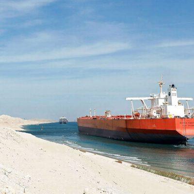 Египет получил рекордный доход от Суэцкого канала в 2020-2021 ФГ
