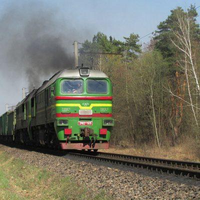 МИУ предлагает разграничить движение грузовых поездов с частной тягой и скоростных пассажирских поездов