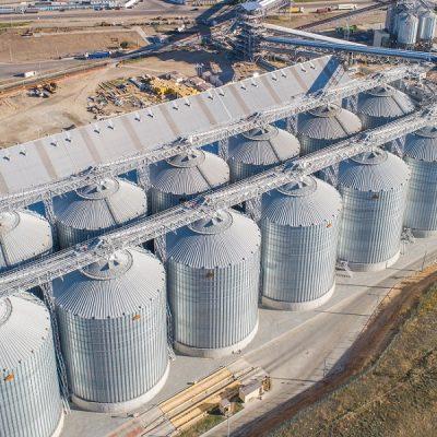 Neptune демонстрирует лучшие темпы роста среди зерновых терминалов