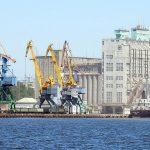 Порт Николаев сократил грузооборот на 9% в январе-сентябре