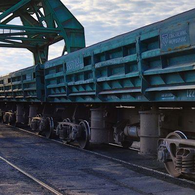 Госстивидор ИЗМ МТП сократил складские запасы окатышей в 6,6 раза