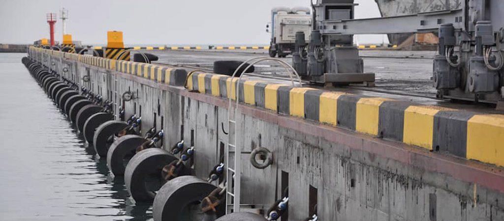 Инвестиции в инфраструктуру Одесского порта увеличились почти в 4 раза в январе-августе