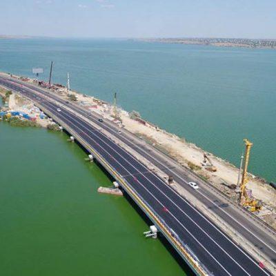 «Укравтодор» начнет ремонт трассы Киев—Одесса в этом году