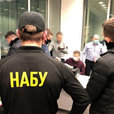 Суд отправил под арест руководителя МТП «Черноморск», подозреваемого во взяточничестве