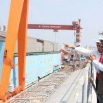 Индия создаст флот из 23 электрических лодок