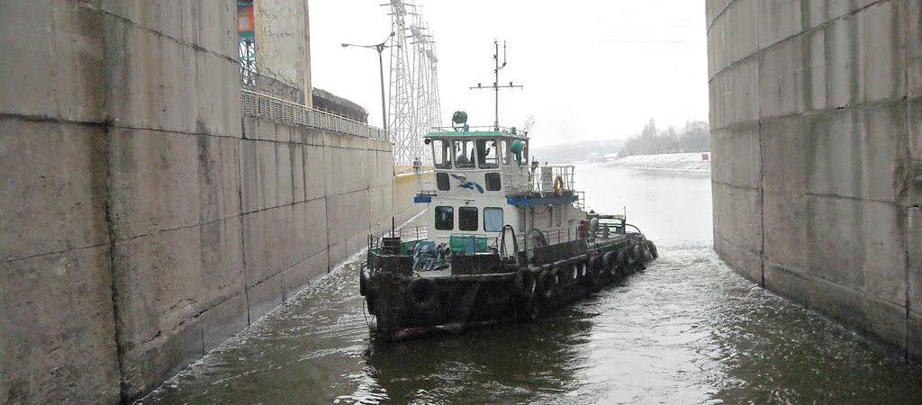 МИУ оценило потребность в финансировании внутренних водных путей в 7 млрд грн за пять лет