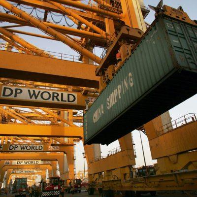 Ангола отдаст терминал в Луанде в управление DP World