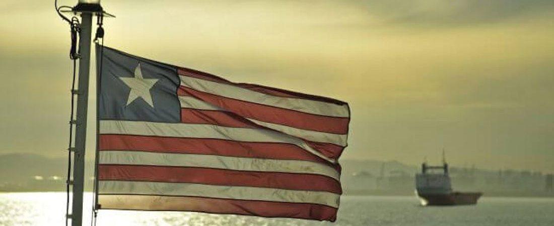 Либерия стала наиболее быстрорастущим государством флага в 2020 году