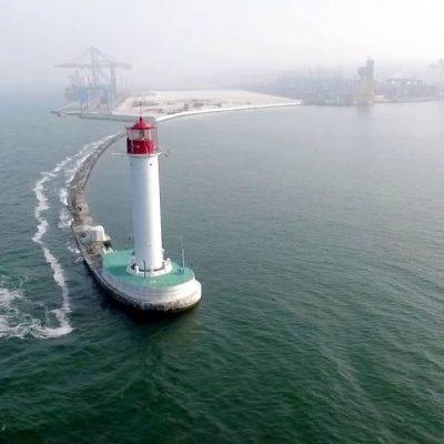 «Госгидрография» ограничила доступ туристов к маякам
