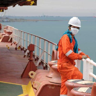 Филиппины увеличили ограничения для ротации экипажей до 33 стран