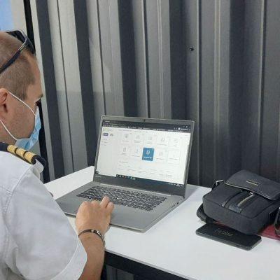 ИПДМ восстановила работу реестра документов и электронного «Кабинета моряка»