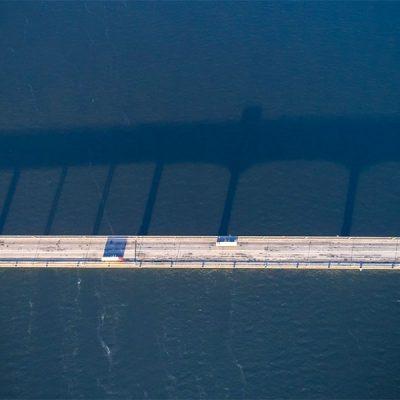 «Укравтодор» запустил весовые комплексы WiM на мостах вокруг Херсона