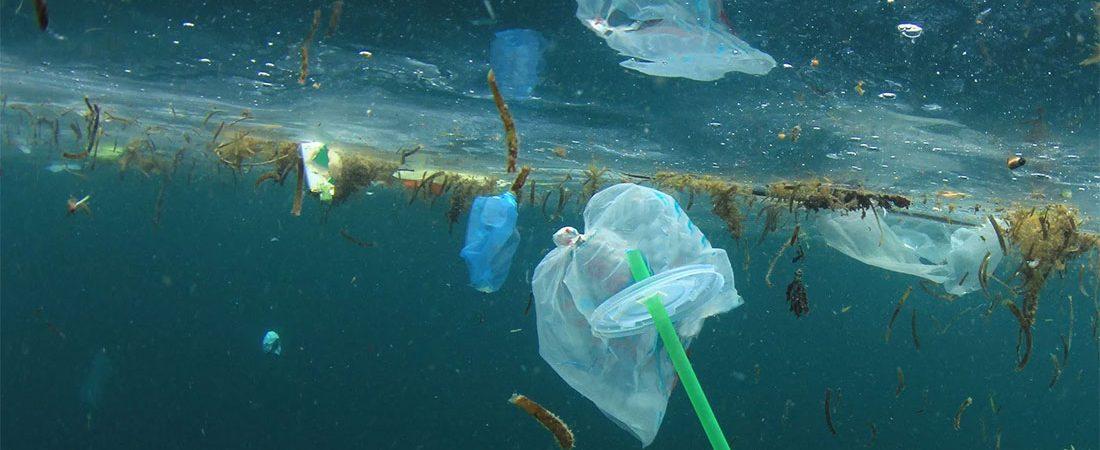 Из неперерабатываемых пластиковых отходов будут создавать «сверхчистое» судовое топливо