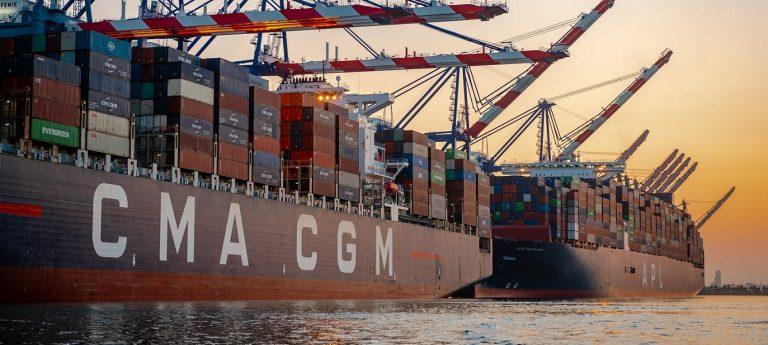 На рынке морских контейнерных перевозок возник острый дефицит контейнеров