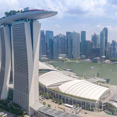 Сингапур продлит на полгода поддержку морского сектора в условиях кризиса