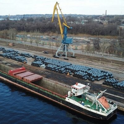 МИУ предлагает отменить разрешения для захода иностранных судов в речные порты