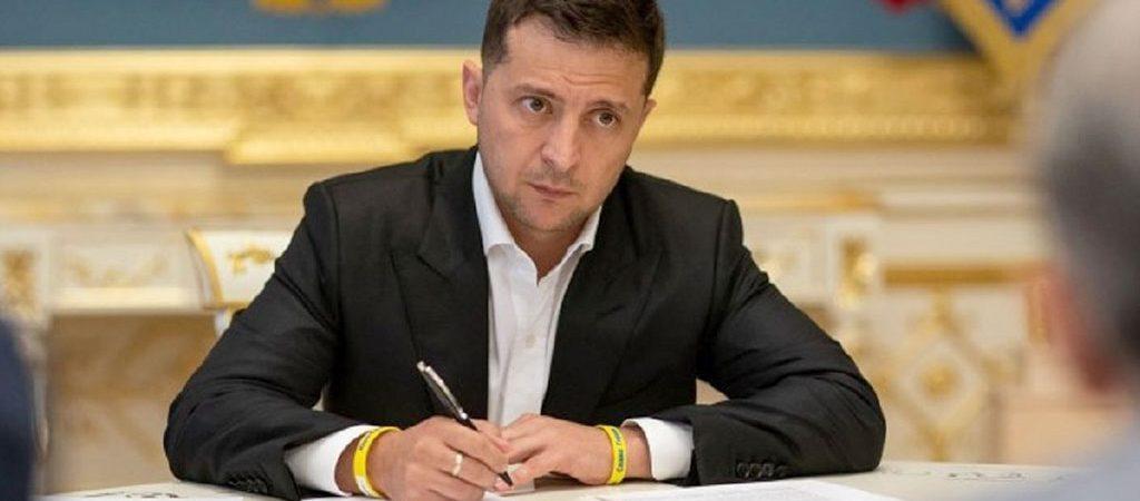 Зеленский подписал закон о внутреннем водном транспорте