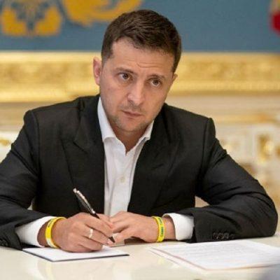 Зеленский распорядился разблокировать активы российского «Морского реестра судоходства в Украине»