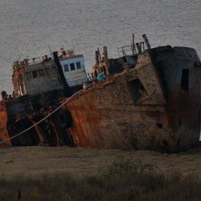 Кабмин отсудил танкер Delfi у его владельца