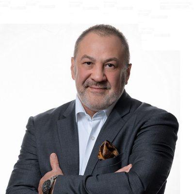 DP World назначил генерального директора DP World TIS – Pivdennyi