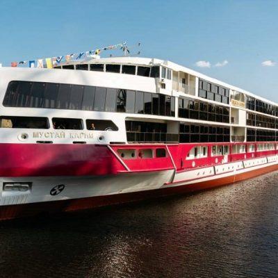 По проектам одесского Морского инженерного бюро построено 27 судов в 2020 году
