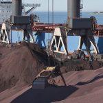 Выручка от экспорта железной руды выросла на четверть в 2020 году — ГТС