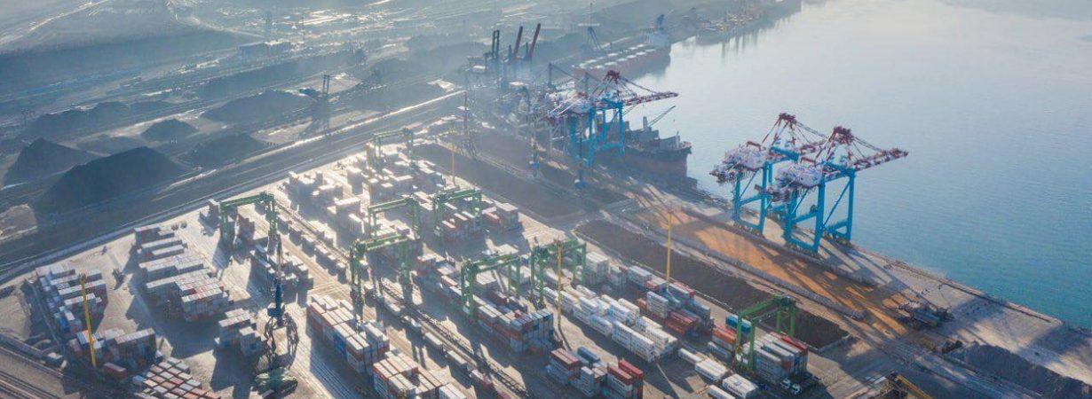 ТИС обновил рекорд годового грузооборота: 36,6 млн тонн
