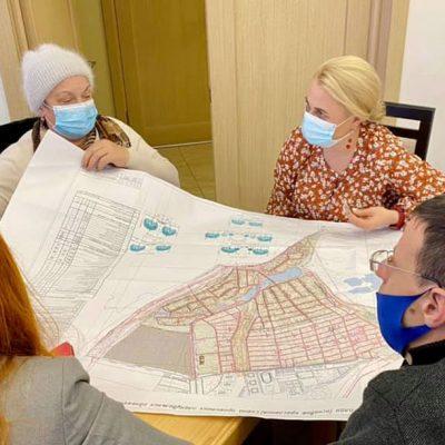 Рассматриваются четыре варианта строительства дороги в Южный в обход Одессы — «Укравтодор»