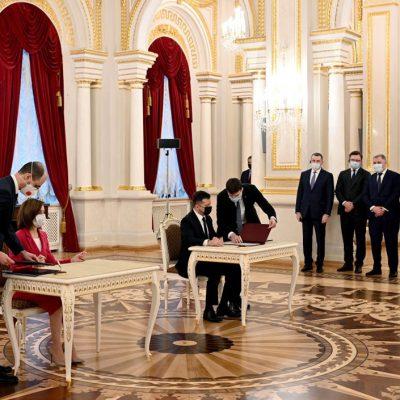 Киев и Кишинев свяжет скоростной автокоридор