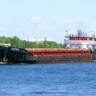 Проще некуда: иностранному флоту разрешат заходы в речные порты без допуска