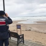 У побережья Турции затонул сухогруз с украинским экипажем