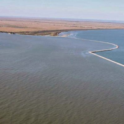 АМПУ закажет экомониторинг подходного канала ГСХ «Дунай—Черное море»