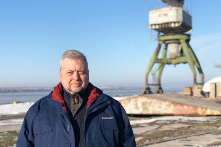 Завод «Океан» назначил гендиректора