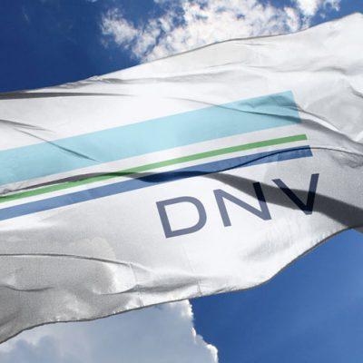 Классификационное общество DNV GL «оптимизирует» название