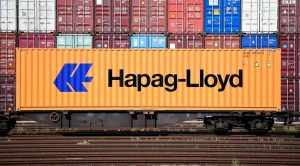 Hapag-Lloyd запустит контейнерные поезда из порта Одесса