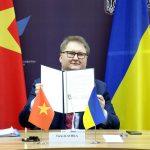 Украина и Вьетнам заинтересованы в соглашении о свободной торговле — Минэкономики