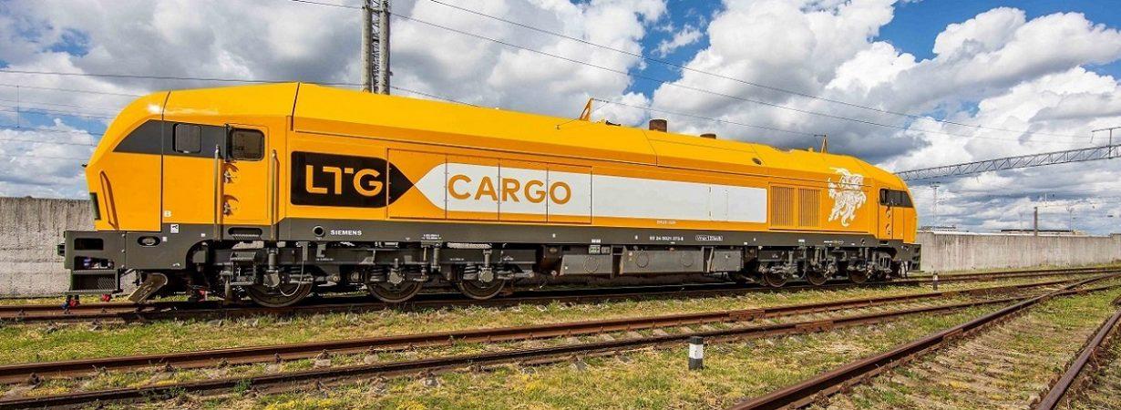 Литовская LTG Cargo открыла компанию в Украине