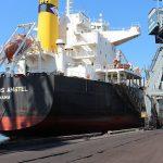 Порт «Черноморск» выбрал подрядчика для капремонта причала №2