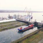 SMG начала модернизацию костеров по заказу нидерландской компании