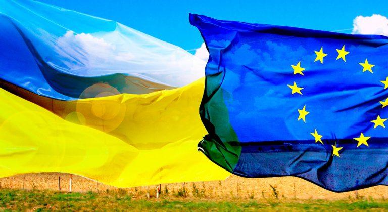 Миссия ЕС констатировала прогресс Украины на пути к «промышленному безвизу»