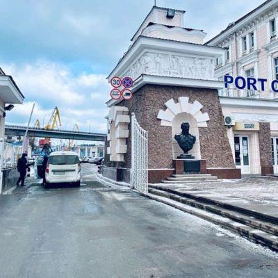 «Укравтодор» определил подрядчика строительства новой дороги в Одесский порт