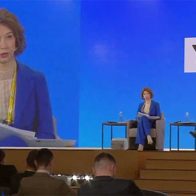 МИУ готовит соглашение с ЕИБ для обновления шлюзов Днепровского каскада