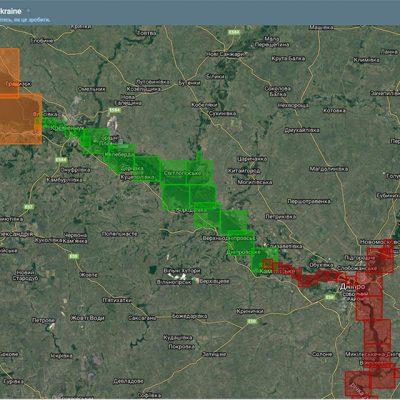 «Госгидрография» начала выпускать речные навигационные карты вне комплектов