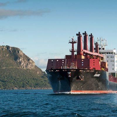 Продажи подержанных судов достигли рекордного уровня за 14 лет