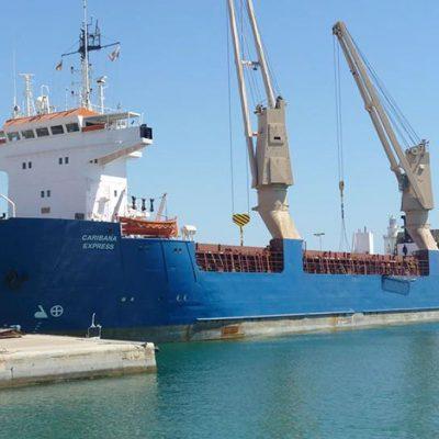 Украинцев могут попытаться набрать на проблемное судно — ПРМТУ