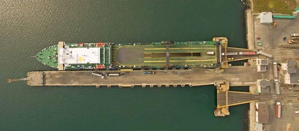 АМПУ прекратила поиск разработчика ТЭО концессии паромного комплекса Черноморска