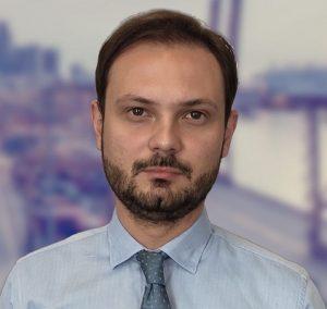 Дмитрий Очколяс