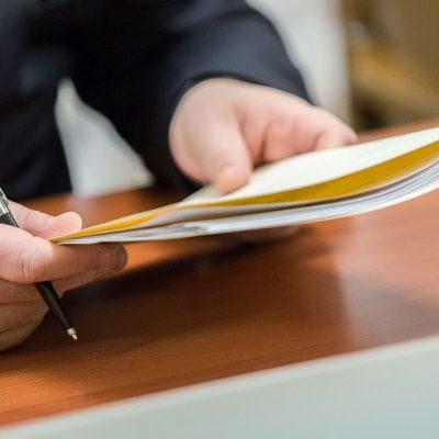 МИУ предлагает обновить правила контроля и порядок оформления прихода и отхода судов